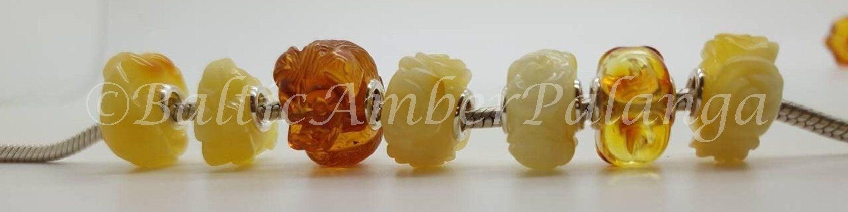 Pandora Style Beads/Trollbeads
